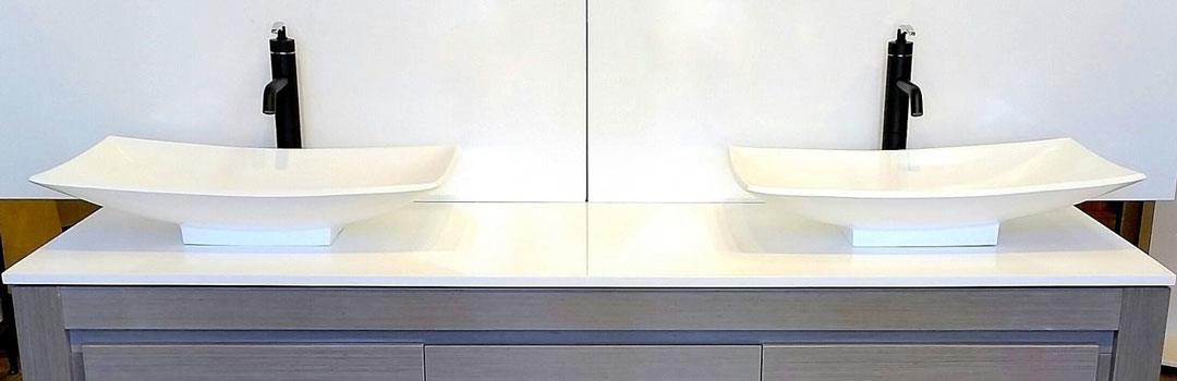 Washington dc bathroom vanities vanity installation Quality bathroom vanities arlington tx
