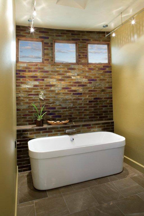 Bathroom Remodeling In Washington DC Remodeling Contractor In - How to completely remodel a bathroom