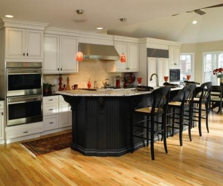 Washington DC Kitchen Cabinets - Cabinet Installation ...