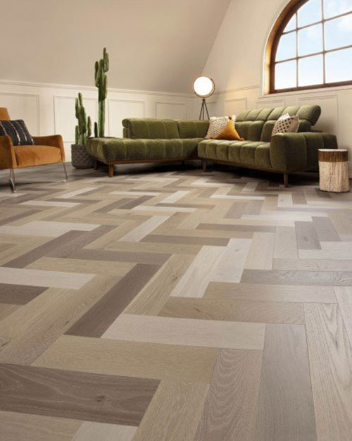 Speciality flooring