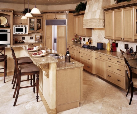 Kitchen Remodeling In Fairfax Va Md And Dc Share The Knownledge